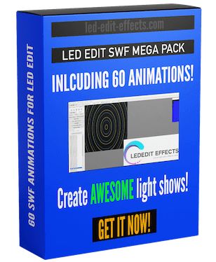 Download LEDEDIT EFFECTS