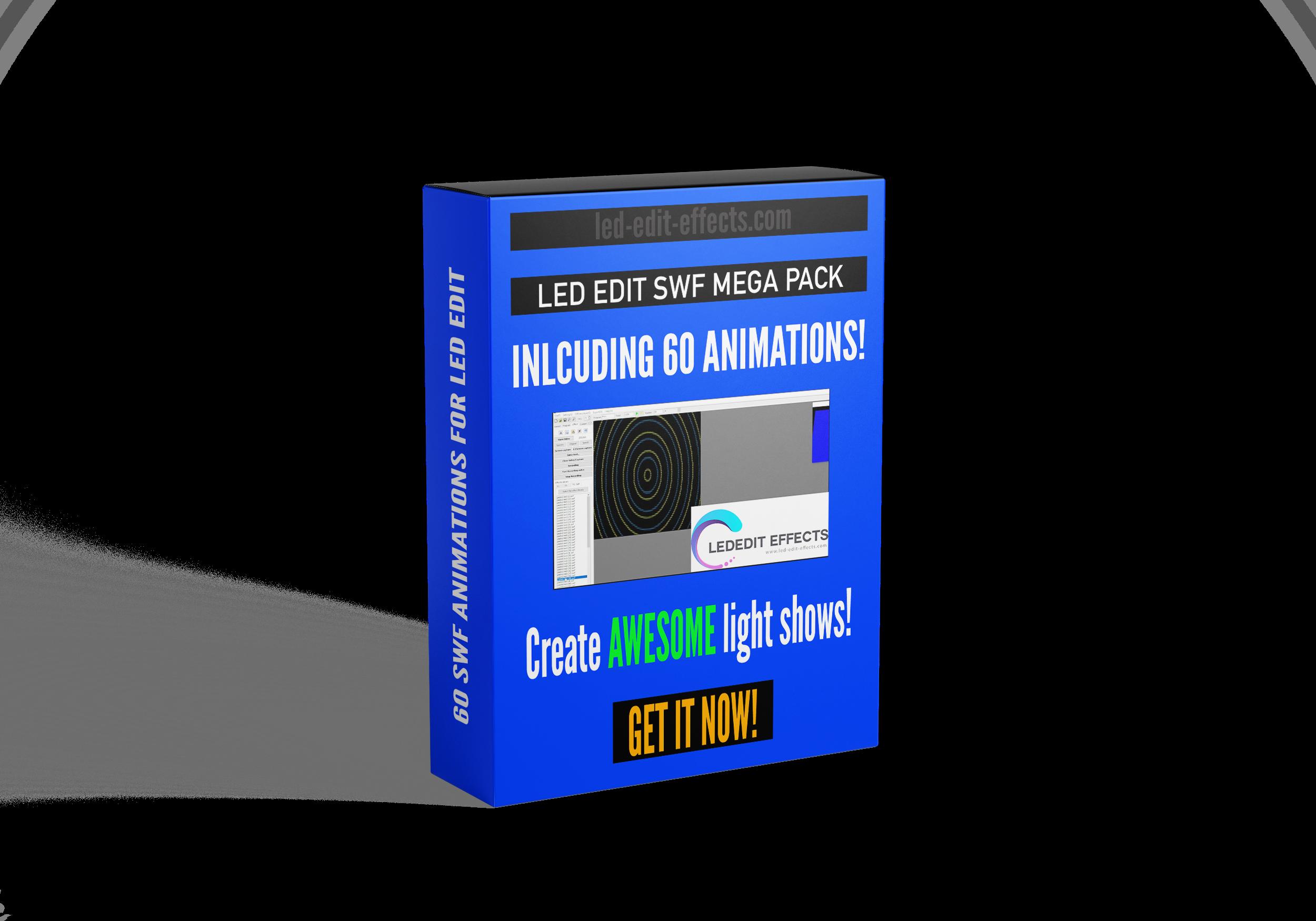 lededit-600-swf-pack-download